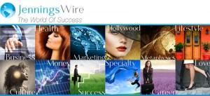 JenningsWire Online Lifestyle Magazine