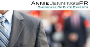 Showcase of Elite Experts - Annie Jennings PR