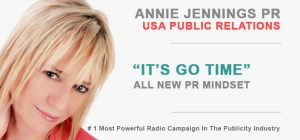 "Publicity Strategy: ""It's Go Time"" All New PR Mindset, Part 2"