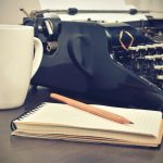 What It's Like To Be A Fiction Writer