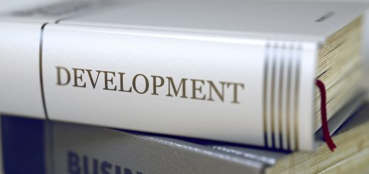 Why You Need A Developmental Editor
