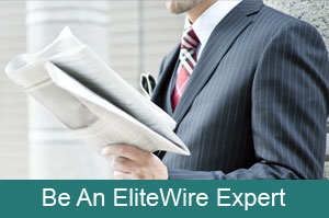 Be an EliteWire Expert