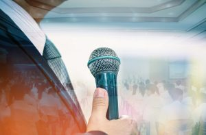 Time Saving Tips To Book Speaking Gigs