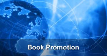 Book Promotion - Annie Jennings PR