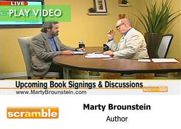 Marty Bournstein Morning Scramble