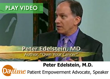 Dr. Peter Edelstein Media Appearances