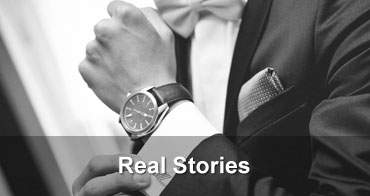 Real Stories of Success - Annie Jennings PR