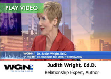 Dr. Judith Wright Media Appearances